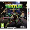 Afbeelding van Teenage Mutant Ninja Turtles 3DS