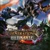 Afbeelding van Monster Hunter Generations Ultimate SWITCH