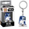 Afbeelding van Pocket Pop! Keychain: Star Wars - R2-D2 FUNKO