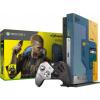 Afbeelding van Xbox One X Console 1TB Cyberpunk 2077 Limited Edition XBOX ONE