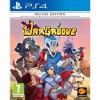 Afbeelding van Wargroove Deluxe Edition PS4