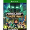 Afbeelding van Minecraft Story Mode Season Two XBOX ONE