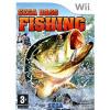 Afbeelding van Sega Bass Fishing WII