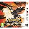 Afbeelding van Pokemon Ultra Sun 3DS