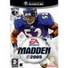 Afbeelding van Madden 2005 Nintendo GameCube
