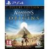 Afbeelding van Assassin's Creed Origins Deluxe Edition PS4
