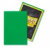 Afbeelding van TCG Sleeves Matte Dragon Shield - Apple Green (Japanese Size) SLEEVES
