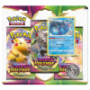 Afbeelding van TCG Pokémon Sword & Shield Vivid Voltage Booster Packs - Vaporeon POKEMON