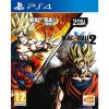 Afbeelding van Dragon Ball: Xenoverse + Dragon Ball: Xenoverse 2 PS4