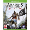 Afbeelding van Assassin's Creed IV Black Flag XBOX ONE