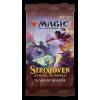 Afbeelding van TCG Magic The Gathering Strixhaven Set Booster Pack MAGIC THE GATHERING