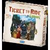 Afbeelding van Ticket To Ride Europe 15th Anniversary NL BORDSPELLEN