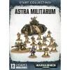 Afbeelding van Start Collecting! Astra Militarum WARHAMMER 40K