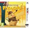 Afbeelding van Detective Pikachu 3DS