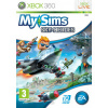 Afbeelding van My Sims Sky Heroes XBOX 360