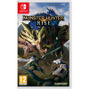 Afbeelding van Monster Hunter Rise SWITCH