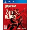 Afbeelding van Wolfenstein The Old Blood PS4