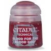 Afbeelding van Citadel Technical - Blood For The Blood God CITADEL
