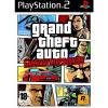 Afbeelding van Grand Theft Auto: Liberty City Stories PS2
