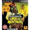 Afbeelding van Red Dead Redemption Undead Nightmare PS3