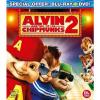 Afbeelding van Alvin And The Chipmunks 2 BLU-RAY