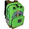 Afbeelding van Minecraft - Pickaxe Adventure Backpack MERCHANDISE