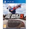 Afbeelding van Tony Hawk's Pro Skater 5 PS4