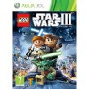 Afbeelding van Lego Star Wars III XBOX 360