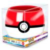 Afbeelding van Pokémon - Pokéball 3D Mug MERCHANDISE