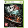 Afbeelding van Blood Drive XBOX 360