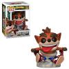 Afbeelding van Pop! Games: Crash Bandicoot - Crash Bandicoot Funko