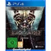 Afbeelding van Blackguards 2 Limited Day One Edition PS4