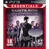Afbeelding van Saints Row The Third The Full Package (Essentials) PS3