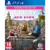 Afbeelding van Far Cry: New Dawn - Superbloom Edition PS4