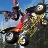 Afbeelding van Atv Offroad Fury Blazin' Trails PSP