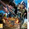 Afbeelding van Monster Hunter 4 Ultimate 3DS