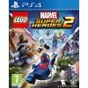 Afbeelding van Lego Marvel Super Heroes 2 PS4