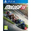 Afbeelding van MotoGP 18 PS4