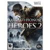 Afbeelding van Medal Of Honor Heroes 2 WII