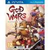 Afbeelding van God Wars Future Past PS4