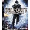 Afbeelding van Call Of Duty World At War PS3