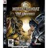 Afbeelding van Mortal Kombat Vs DC Universe PS3