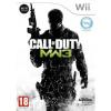 Afbeelding van Call Of Duty Modern Warfare 3 WII