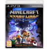 Afbeelding van Minecraft Story Mode PS3