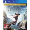 Afbeelding van Assassin's Creed Odyssey Gold Edition PS4