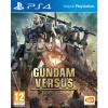 Afbeelding van Gundam Versus PS4