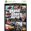 Afbeelding van Grand Theft Auto Episodes From Liberty City (Gta) XBOX 360