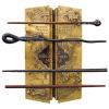 Afbeelding van Harry Potter: The Marauder's Wand Collection MERCHANDISE
