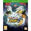 Afbeelding van Naruto Shippuden: Ultimate Ninja Storm 4 XBOX ONE
