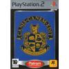 Afbeelding van Canis Canem Edit (Platinum) PS2